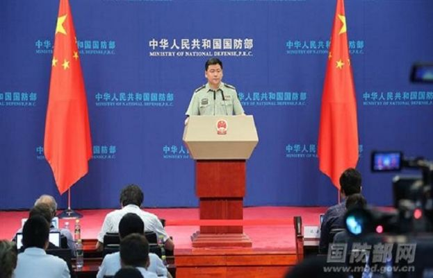 China hosting African military leaders for week-long security forum in Beijing