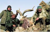 Gilgit-Baltistan government showed green signal to hunt National Animal