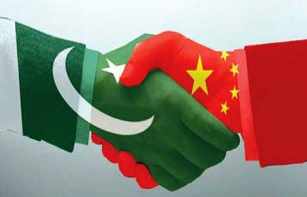 Pak-China sign eight MoU's worth 100 million