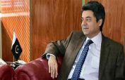 Law Minister Farogh Naseem tests positive for coronavirus