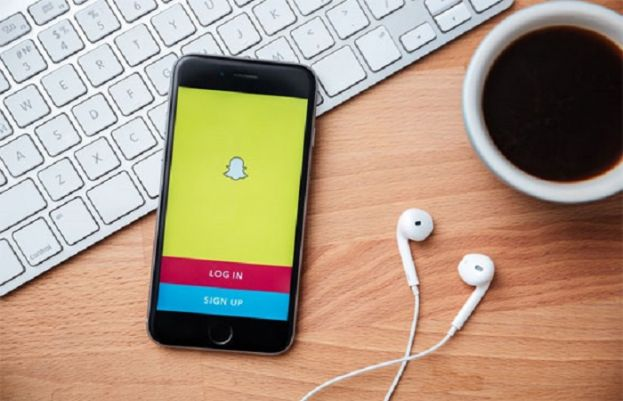 Snapchat dials back redesign that riled users