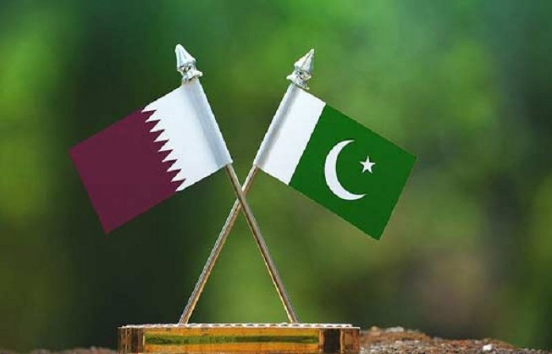 Pakistan and Qatar signed new LNG import pact – SUCH TV