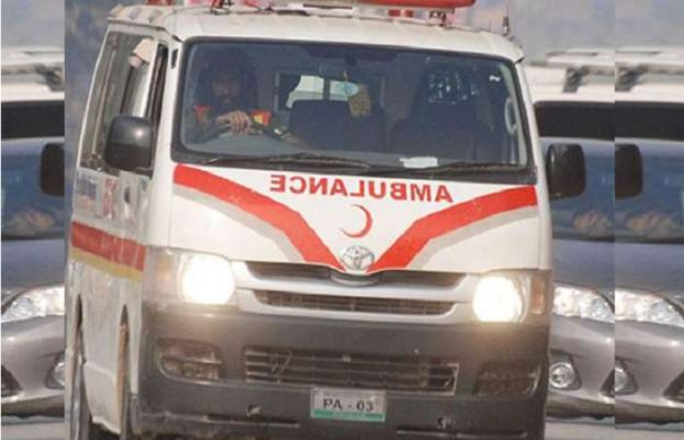 Teacher, three students electrocuted to death in Mansehra