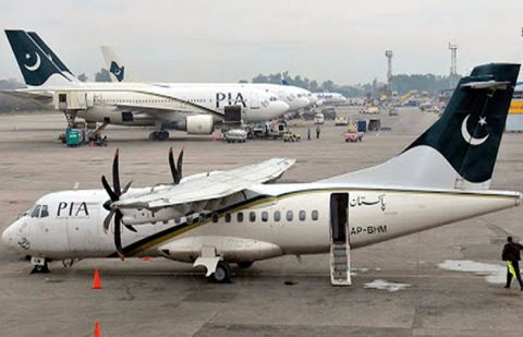 Govt permits Islamabad to Gilgit & Skardu flight operation from today