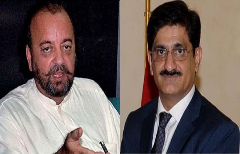 Peoples Party nominates Murad Ali Shah for CM, Durrani for speaker SA