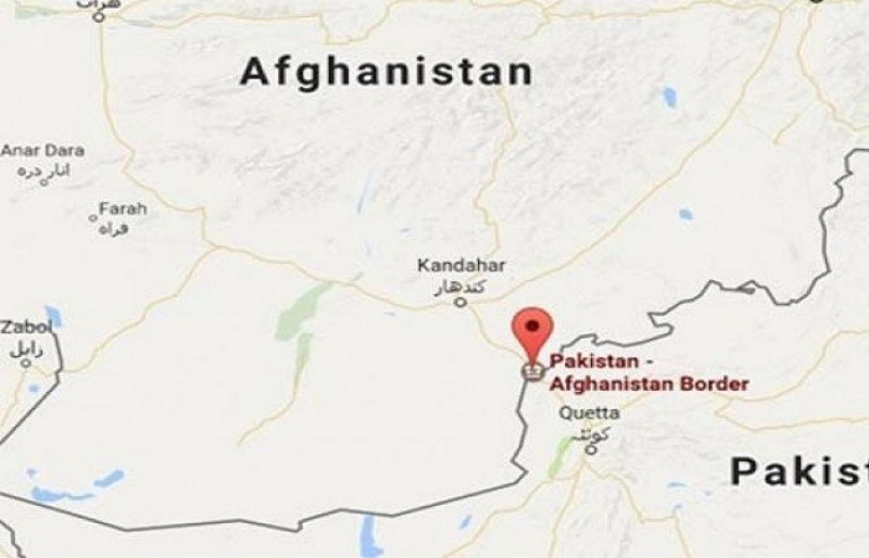 Pakistan, Afghanistan to use Google Maps to settle border