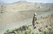 4 Pakistan Army soldiers martyred in firing by militants on western border
