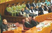 President Alvi summons joint session of Parliament on 30th August