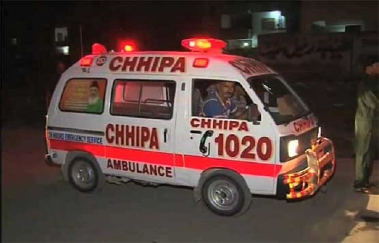 2 killed, 3 injured in firing incidents in different areas of Karachi