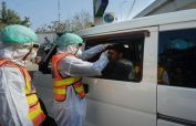 Corona claims 110 more lives, 5,364 fresh infections reported in Pakistan