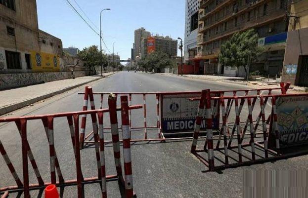 Coronavirus: Punjab govt decides to impose smart lockdown on Eidul Azha