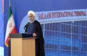 Iran will not go to war with any nation: Rouhani