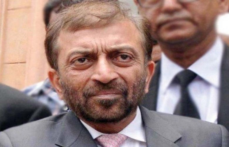 Dr Farooq Sattar resigns from MQM-P's Rabita Committee
