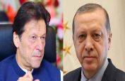 Pakistan, Turkey agree to enhance cooperation in fight against COVID-19