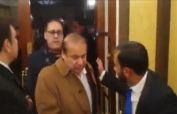 Nawaz Sharif Undergoes Medical check-up In London