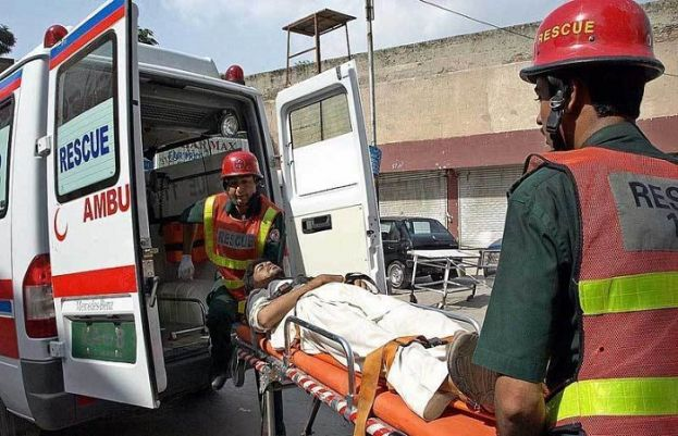Three dead, 30 harmed as transport upsets in Bahawalpur