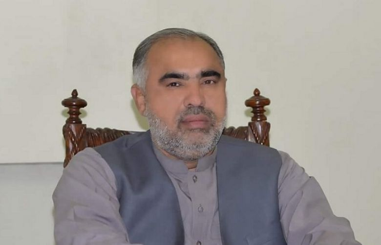Government taking steps for revival of PIA: Asad Qaiser