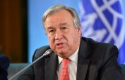 UN Secretary General advice for Pak-India dialogue to settle Kashmir issue