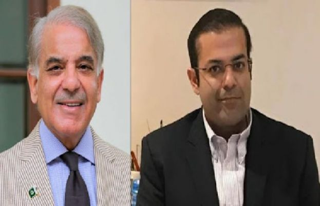 British court issues orders to unfreeze Shahbaz Sharif, son's bank accounts