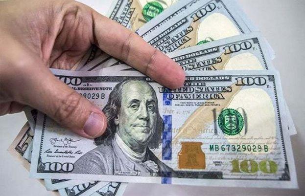United States (US) dollar