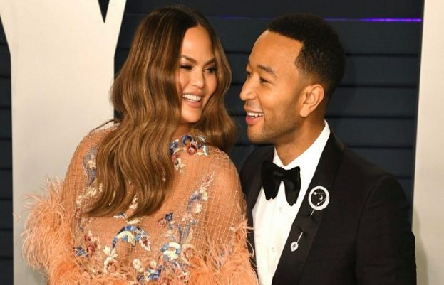 John Legend plans home concert due to coronavirus