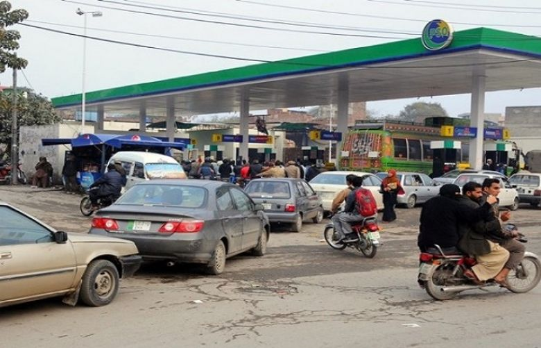 OGRA recommends price hike in petroleum products