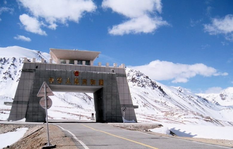 Khunjerab top reopens for trade and travel from 1st April