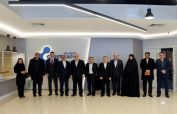 Iranian VP, Turkish delegation agrees on cooperation in scientific field