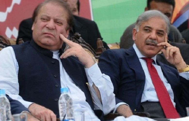 Shehbaz to bring Nawaz to London for treatment