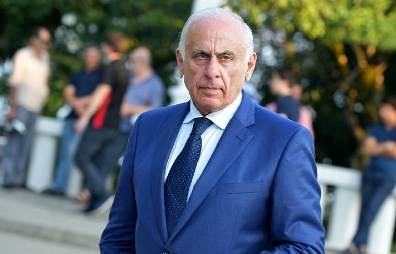 Abkhazia PM dies in presidential convoy car accident on return from official Syria visit