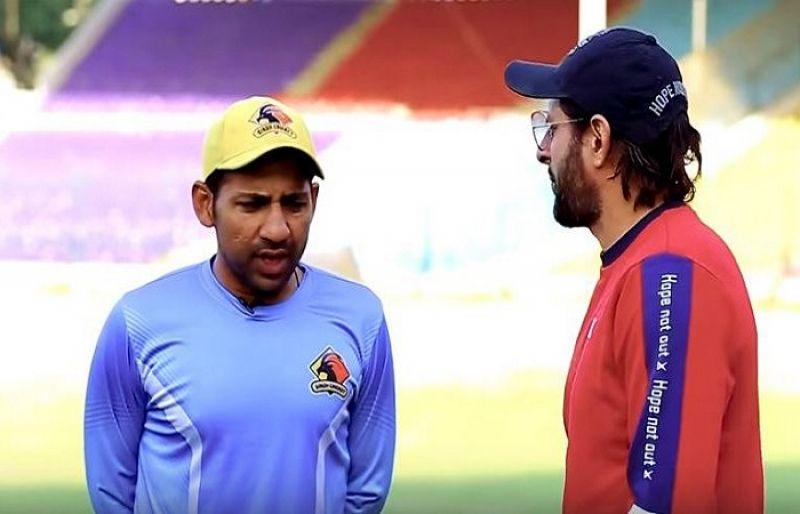 Is Shahid Afridi replacing Sarfaraz Ahmed as Quetta Gladiators captain next PSL?