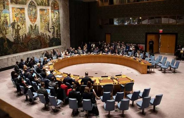 UNSC meets behind closed doors for second time to discuss crisis in occupied Kashmir
