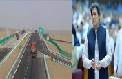 PM Imran to inaugurate CPEC Havelian Thakot motorway Project today