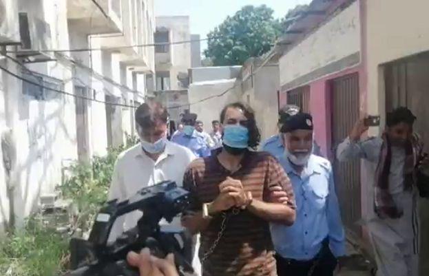 Noor Mukadam murder: Islamabad court extends Zahir Jaffer's judicial remand till August 30