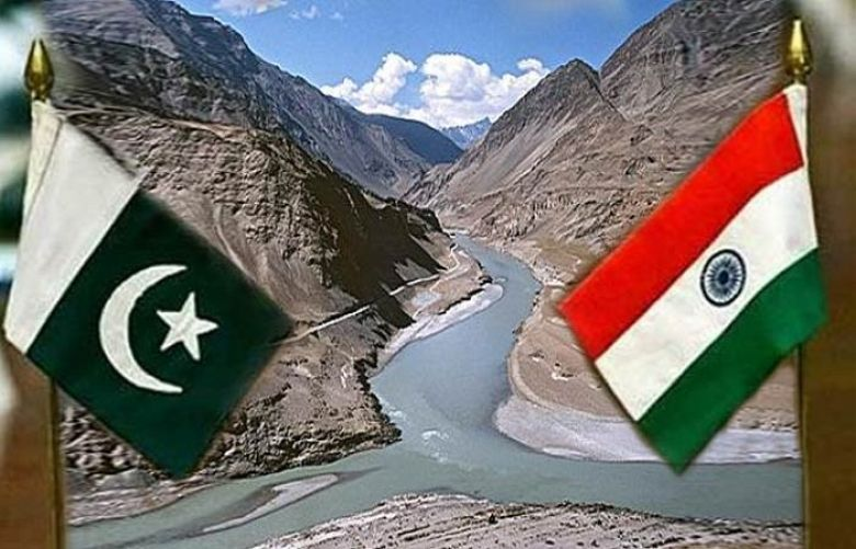 Foreign Office urges World Bank for resolution of water disputes between Pak-India
