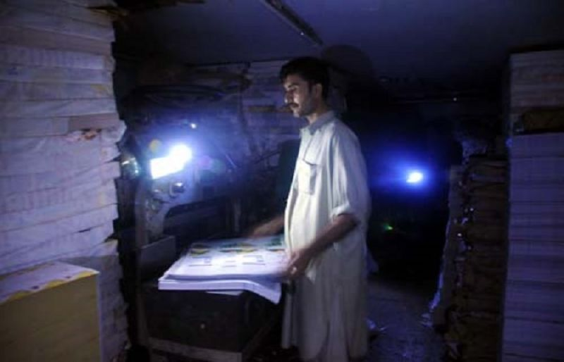 essay on load shedding of electricity in karachi Now a essay about load shedding in karachi days electricity play a well, the final episode aired last night and what a way to end the series.