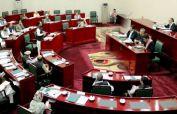 GBA to elect speaker, deputy speaker today
