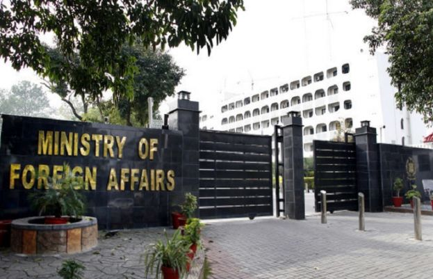 FO expresses grief over death of pakistani,s in Canada
