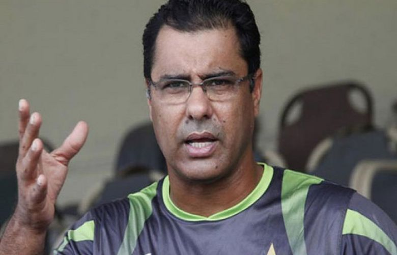 Legendary fast bowler and former Pakistan head coach Waqar Younis