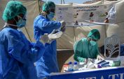 Pakistan records 1361 new cases, 64 more coronavirus-related deaths