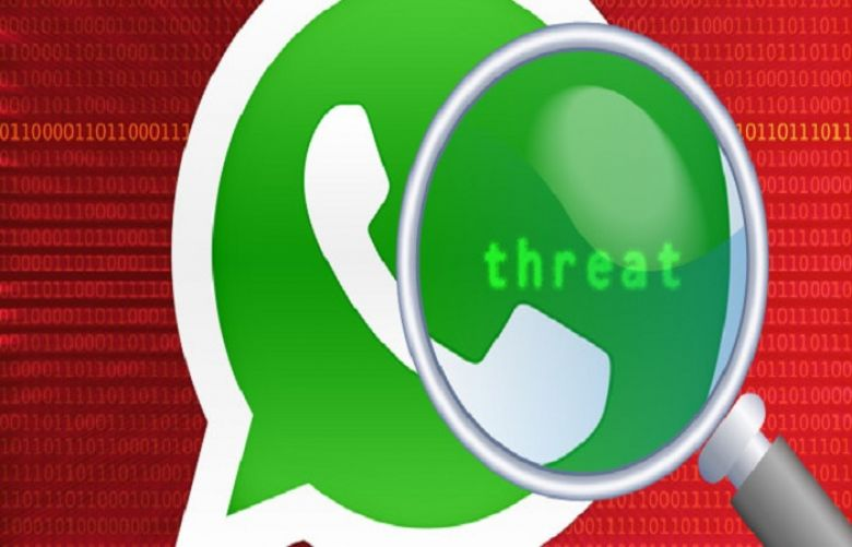 WhatsApp design flaw that allows anyone