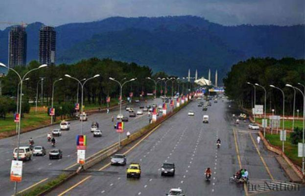 Shutdown different recreational spots in Islamabad till Eidul Azha: PTI govt