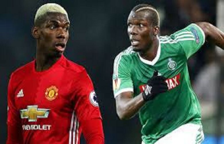 Paul Pogba's brother lifts lid on fallout with Jose Mourinho at Man United