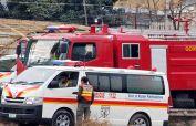 Three killed, 16 injured in Faisalabad accident