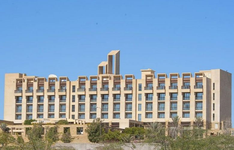 Five star hotel in Gwadar under terrorist attack; operation underway