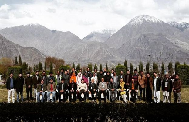 10 startups selected in Prosperity Cup for Gilgit-Baltistan & Chitral to pitch their ideas to investors
