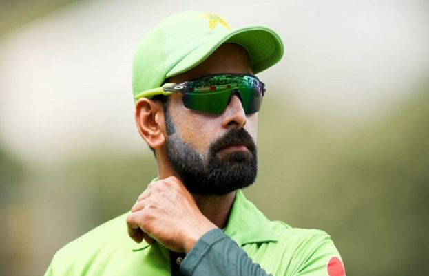 Pakistan's experienced cricketer Mohammad Hafeez wants to play the upcoming ICC T20 World Cup after which he is planning to retire from international cricket
