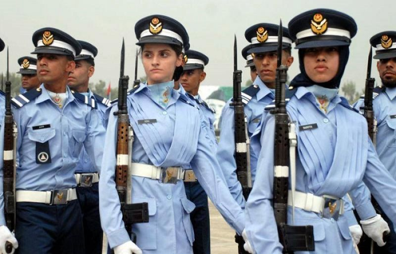 Paf Academy In Risalpur Named After Air Marshal Asghar