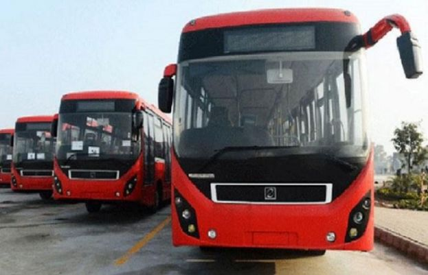 Punjab Govt decides to end subsidies on fares of the Metro bus service