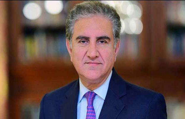 Pakistan wants peace and stability in Afghanistan: FM Qureshi